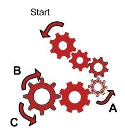 Haarwachstum Berechnen : beschleunigung aufgaben mit der formel berechnen ~ Themetempest.com Abrechnung