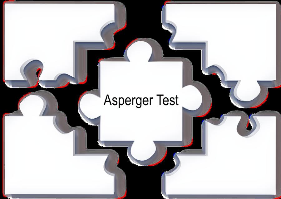 Asperger Test - kostenloser AQ Test online
