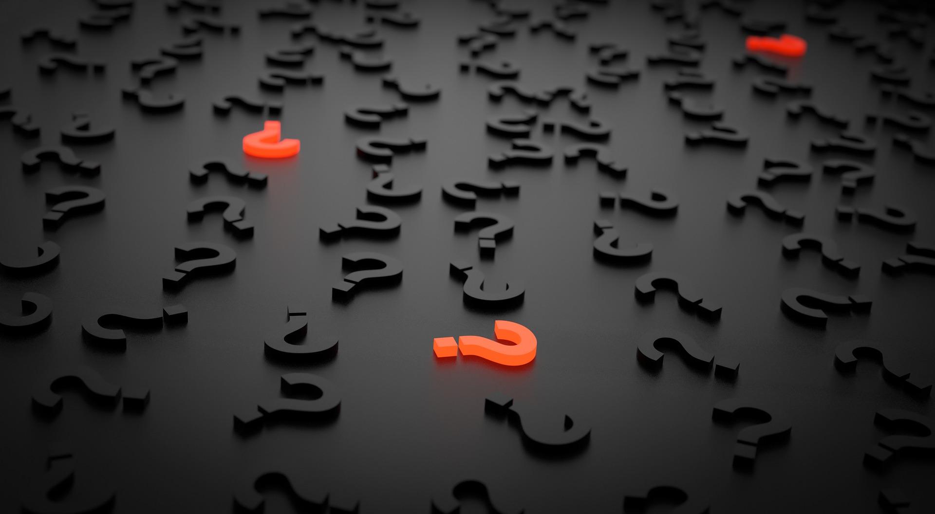 Entscheidungen treffen - ein Selbsttest zur Entscheidungsfähigkeit