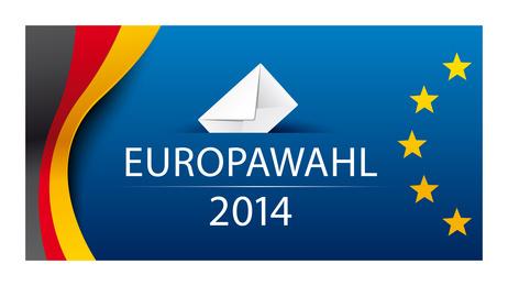 Europawahl 2014 - Termine, News und Parteien Test