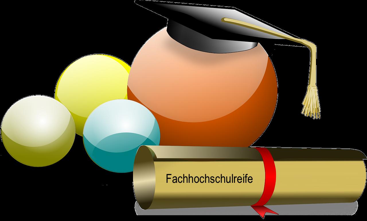 Fachhochschulreife - das Fachabitur nachholen