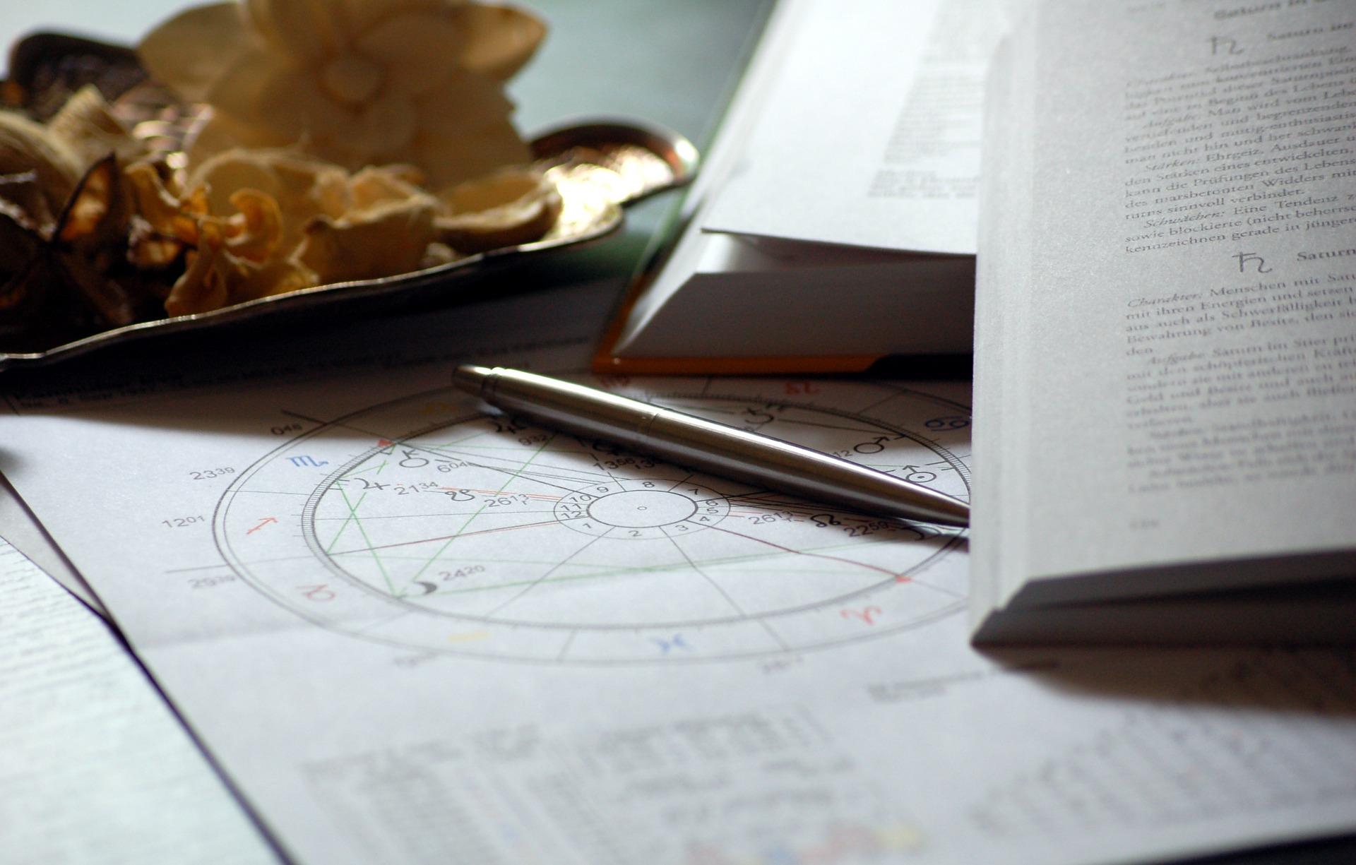 Horoskop und Berufswahl - passt das zusammen?