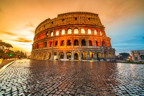 Italien Wissensquiz ᐅ Land, Arbeit, Studium und Leute in Italien