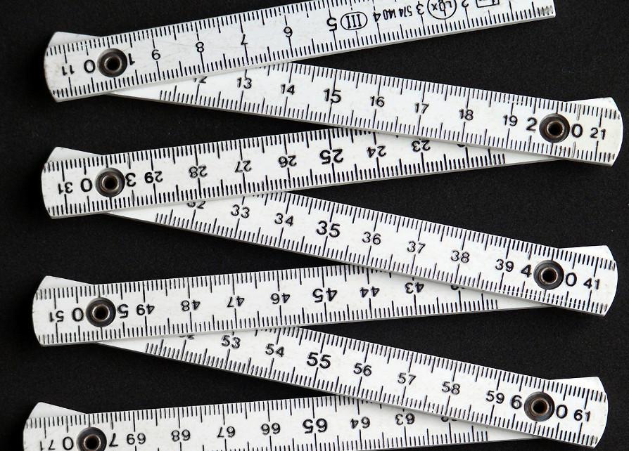 Maßeinheiten und Größen umrechnen üben
