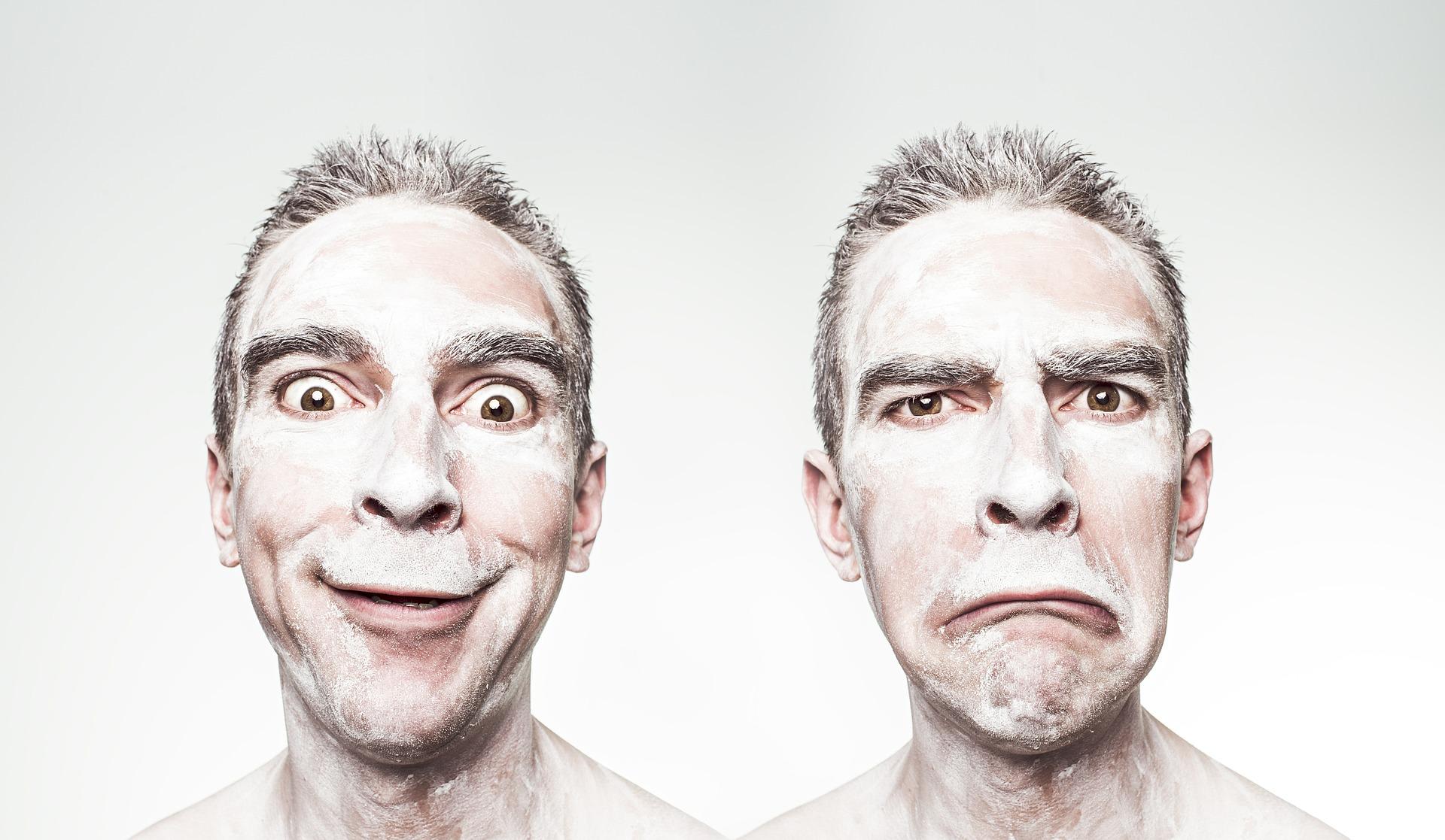 Neurotizismus Test - ein kostenloser Fragebogen zur Persönlichkeit