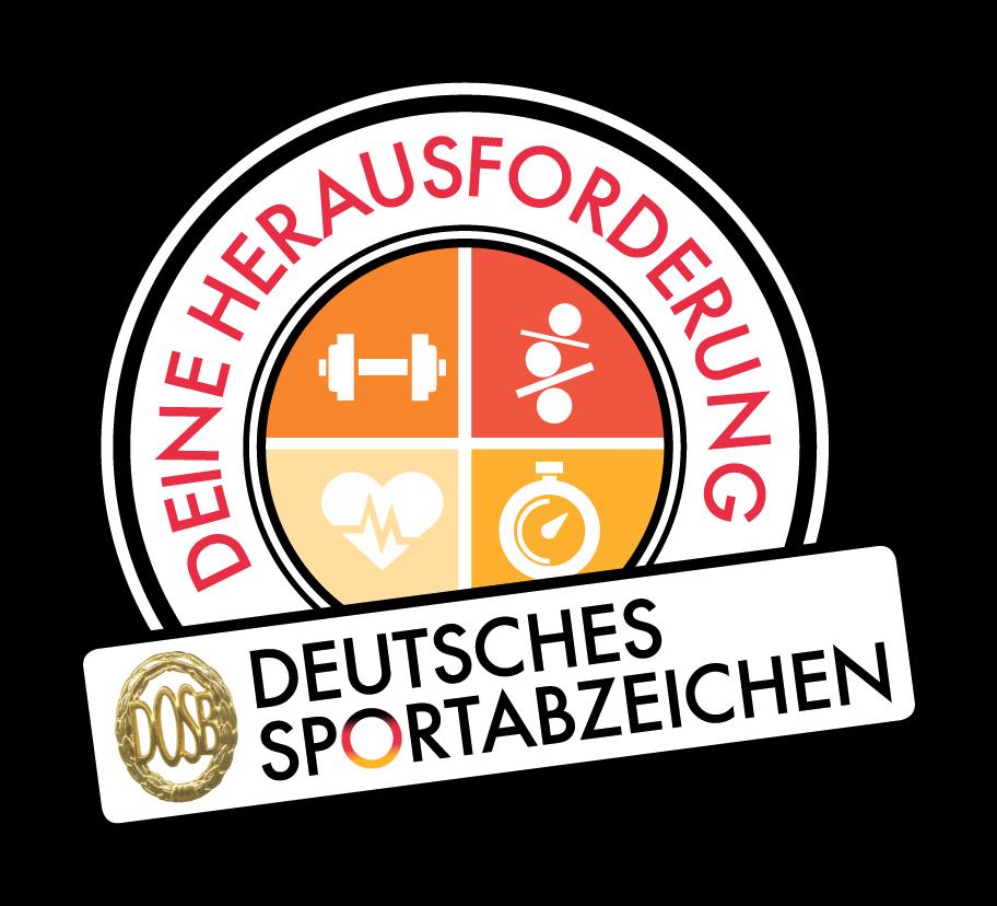 Deutsches Sportabzeichen - wie ist die Prüfung aufgebaut?
