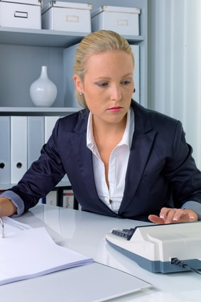 Steuern und Wirtschaftsprüfung - Eignungstest für Interessierte