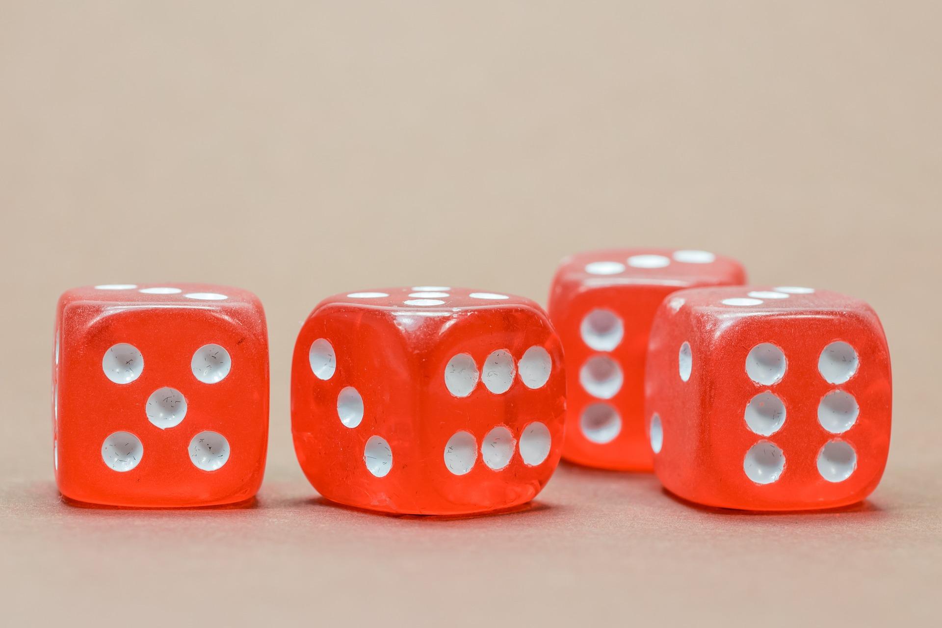 Zufallszahlen / Lottozahlen online erstellen