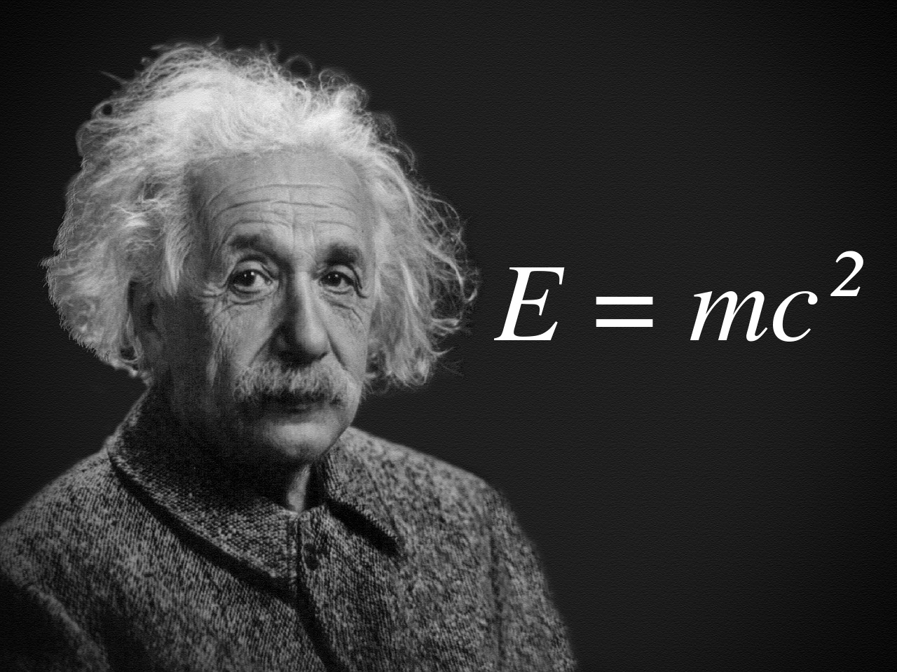 E = mc² Quiz - Bedeutung der weltberühmten Formel Einsteins