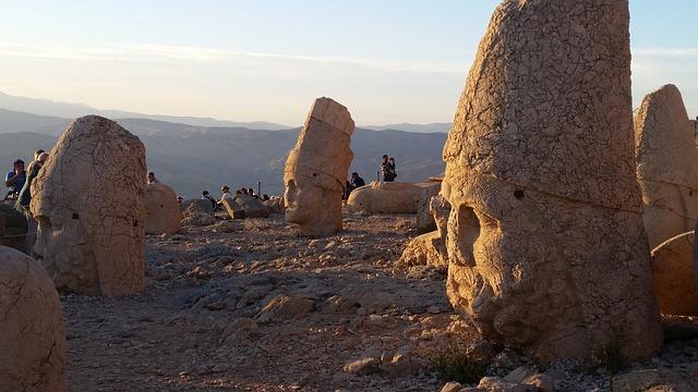 Archäologie studieren -> ein Eignungstest und Berufschancen