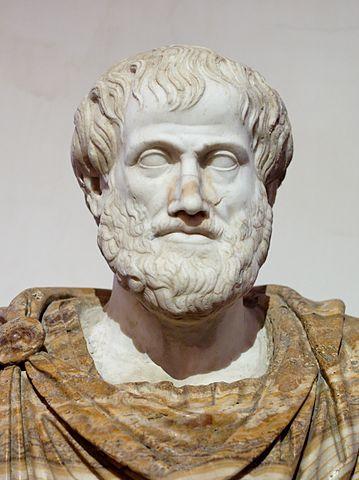 Aristoteles - Zitate und Gedanken zur Ethik, Logik