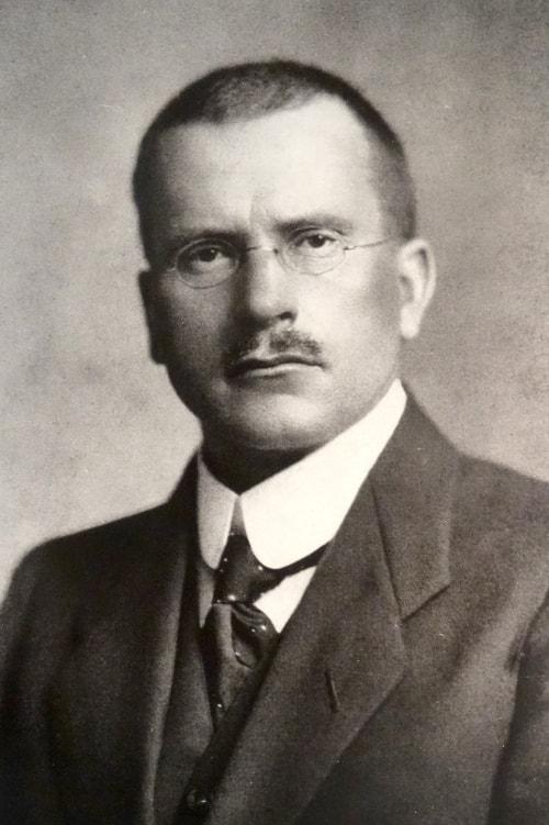 Carl Gustav Jung - Sprüche, Biografie und Zitate