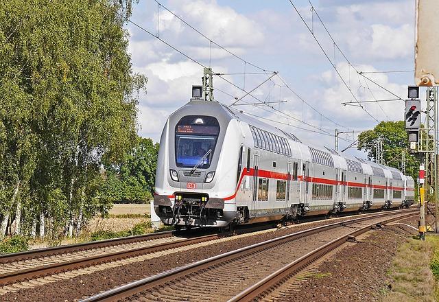 Lokführer werden ᐅ alles zum Online-Test bei der Deutschen Bahn