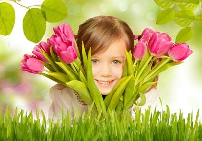 Frühlingsanfang 20 März - Sprüche und schöne Frühlingsgedichte