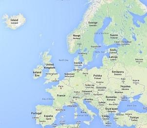 Geografie Test kostenlos - sehr beliebt
