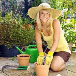 Garten und Landschaftsbau - Voraussetzungen und Eignung