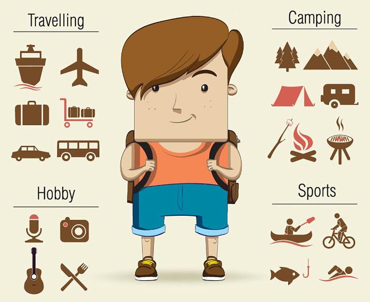 Hobbys Im Lebenslauf Angeben ᐅ Welches Hobby Passt Zu Mir