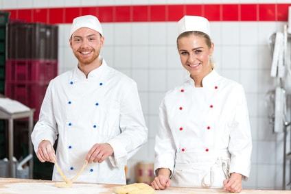 Bäcker Ausbildung - Voraussetzungen und Eignungstest