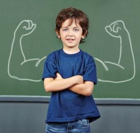 Grundschule - alle Fächer und Klassen der Grundschüler