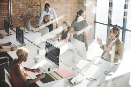 Medienkaufmann/frau Digital und Print - Ausbildung und Gehalt