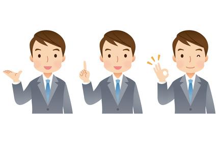 Mimik: Das verrät dein Gesicht im Vorstellungsgespräch (Emotionen)