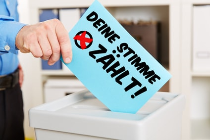 nächste bundestagswahl deutschland