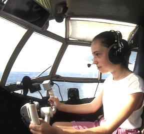 pilot verkehrsflugzeugf hrer in