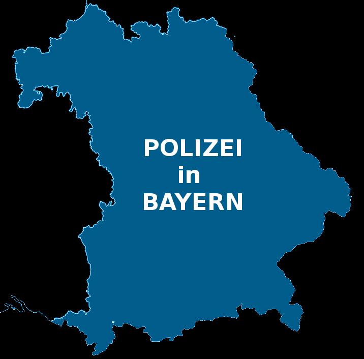 polizei bayern bewerbung und auswahlverfahren - Bewerbung Polizei Bayern