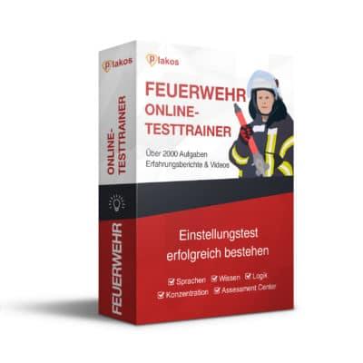 feuerwehr einstellungstest online ben - Bundeswehr Feuerwehr Bewerbung