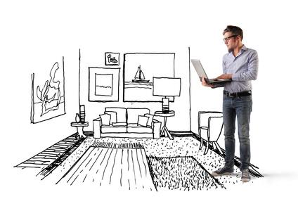 raumausstatter in ausbildung und gehalt. Black Bedroom Furniture Sets. Home Design Ideas