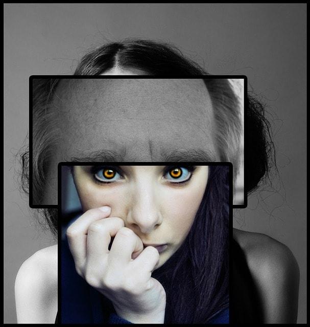 Schizophrenie Test - Symptome und Anzeichen