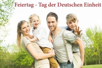Tag der Deutschen Einheit Quiz - sehr populär
