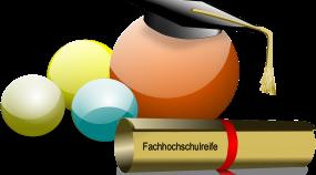 Fachhochschulreife Lehramt