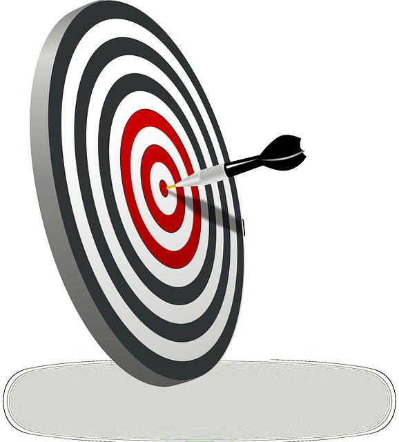 Ziele setzen ist wichtig - Sprüche zur Motivation