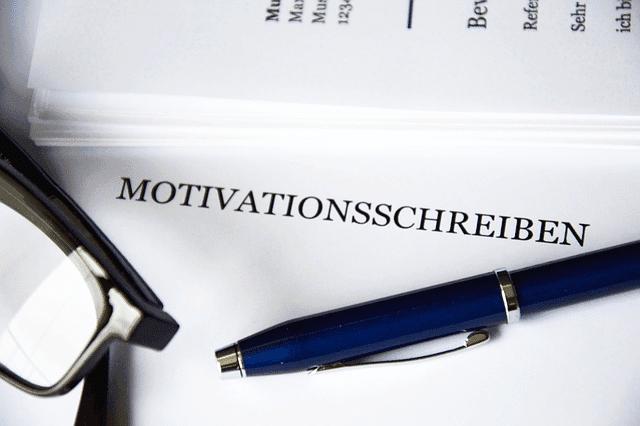 ᐅ Anschreiben Für Die Bewerbung Zum Praktikum So Geht Es