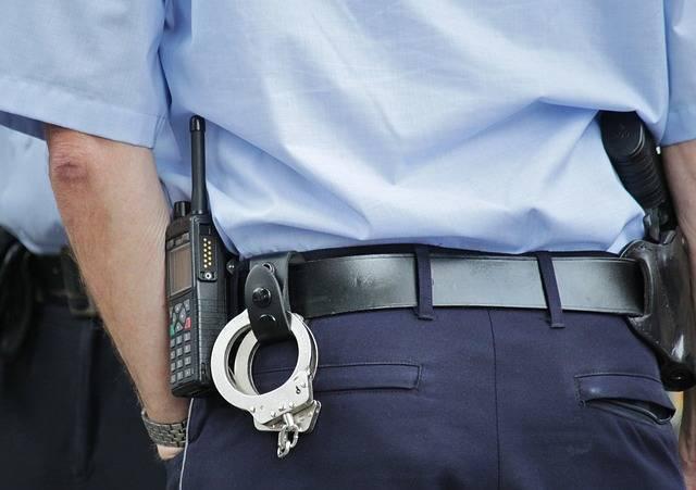 Bewerbung Polizei