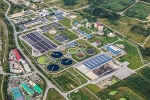 Fachkraft für Abwassertechnik Einstellungstest