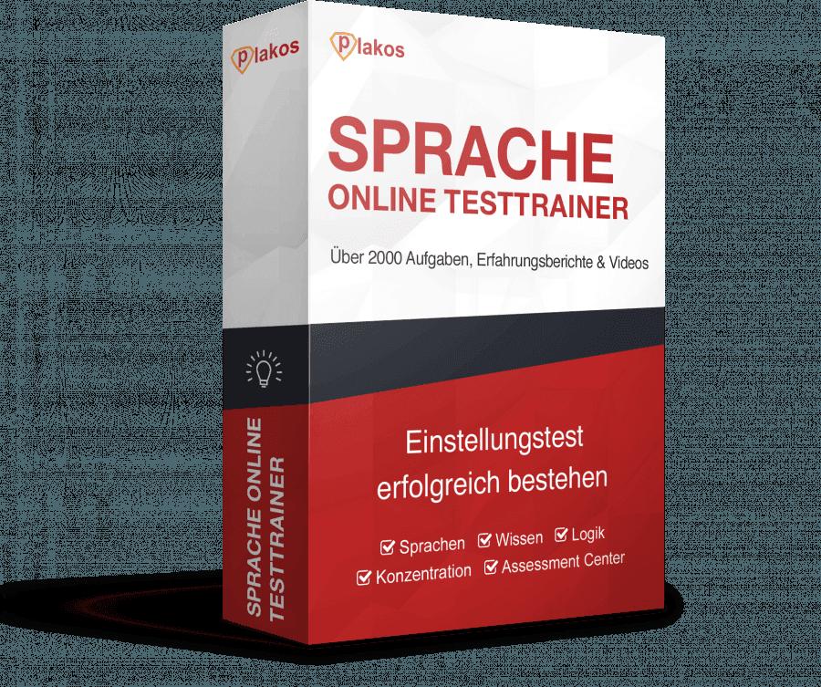 Englisch Online Testtrainer