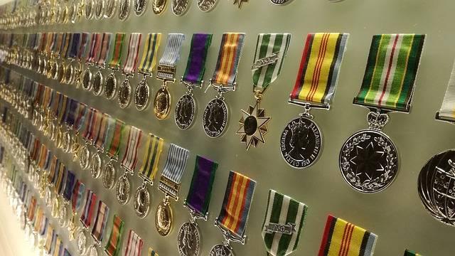 Bundeswehr Dienstgrade