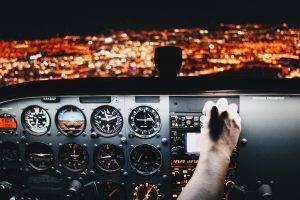 Fluggerätelektroniker