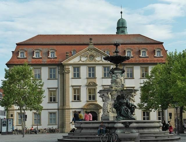 Einstellungstest Erlangen