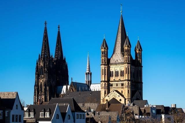 Einstellungstest Köln