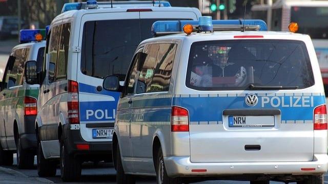 Polizei Laufbahn mittlerer Dienst