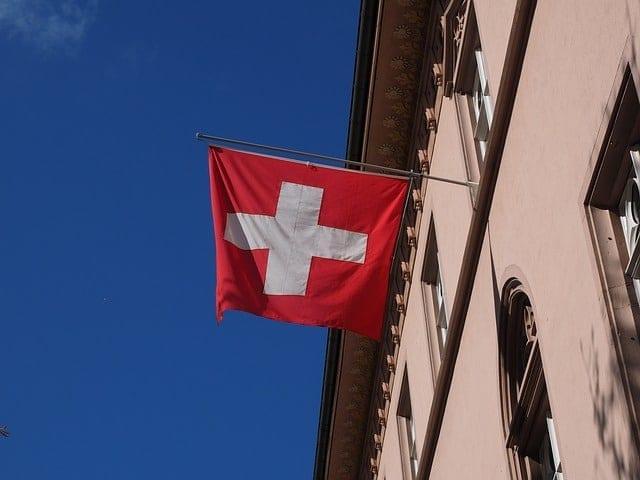 Allgemeinwissen Schweiz