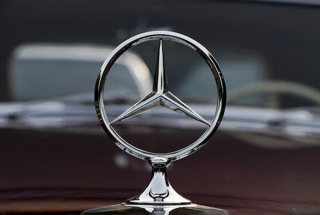 Daimler Online Test
