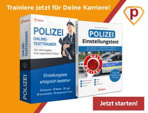 Polizei Online-Testtrainer