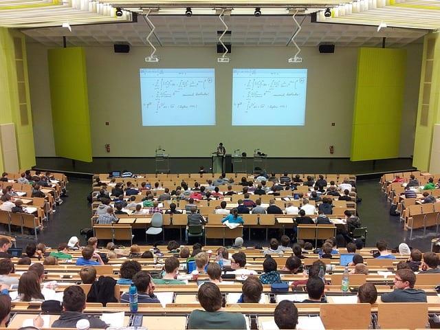 Angst vor Präsentationen/Vortrag