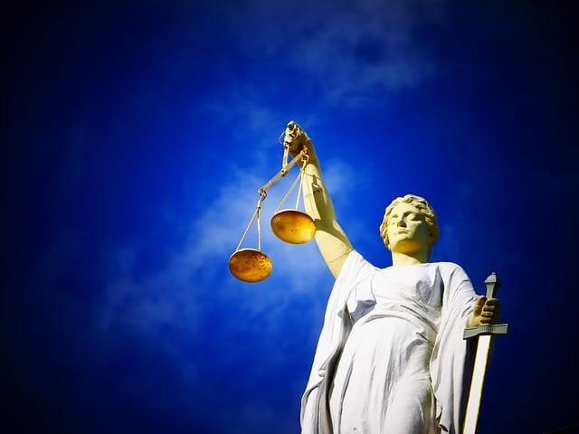 Einstellungstest Justiz