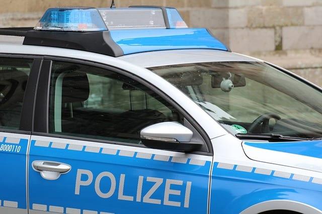 Polizei Nordrhein-Westfalen Bewerbung