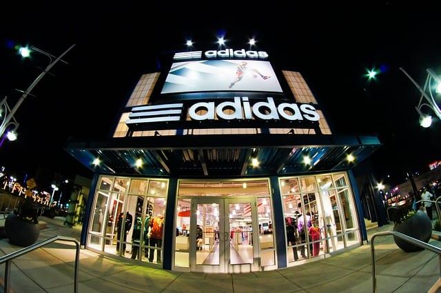 Adidas Karriere